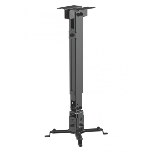 BRATECK universal βάση PRB-2G για projectors οροφής και τοίχου