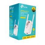 TP-LINK Range Extender TL-WA860RE, Passthrough, 300Mbps, Ver. 5.0